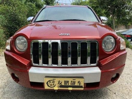 指南者(进口) 2010款 2.4L 四驱运动版