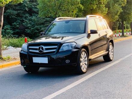 奔�YGLK�(�M口) 2011款 GLK 300 4MATIC 豪�A型