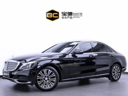 奔�YC� 2016款 C 200 L