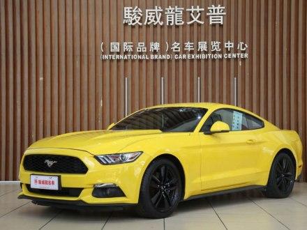 Mustang 2015款 2.3T 50周年纪念版