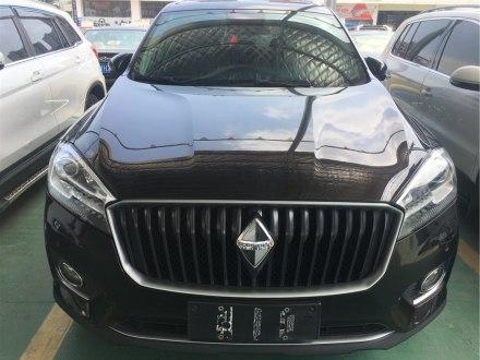 宝沃BX7 2016款 28T 四驱旗舰版 5座