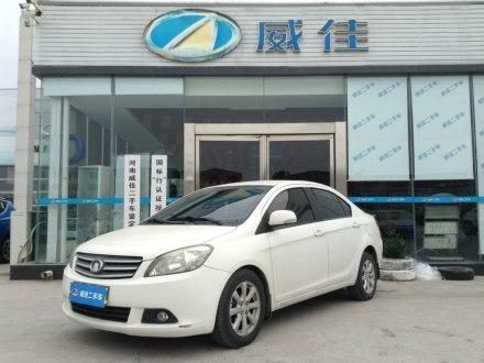 长城C30 2012款 1.5L CVT豪华型