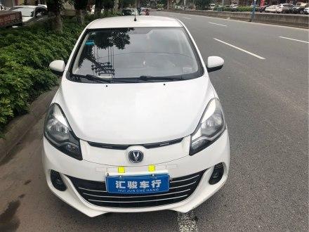 奔奔 2015款 1.4L IMT尊�F型 ��V