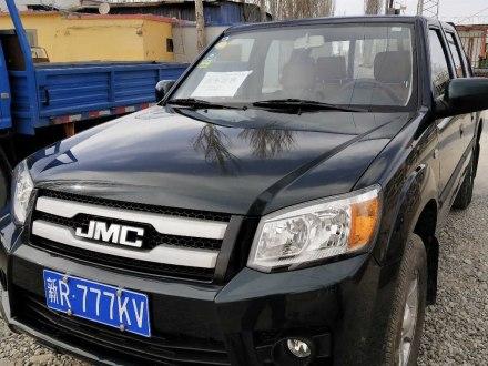 宝典 2018款 2.9T新超值两驱柴油豪华型标准货箱JX4D30B5L