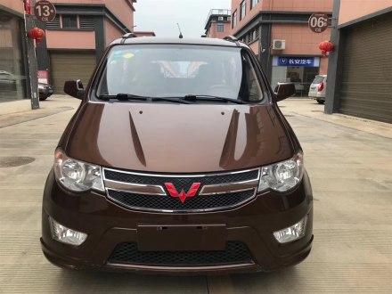 五菱宏光 2015款 1.5L S 基本型��V