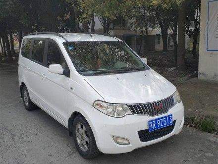 五菱宏光 2010款 1.4L豪华型