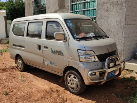长安之星2 2009款 1.0L-SC6399E 舒适型
