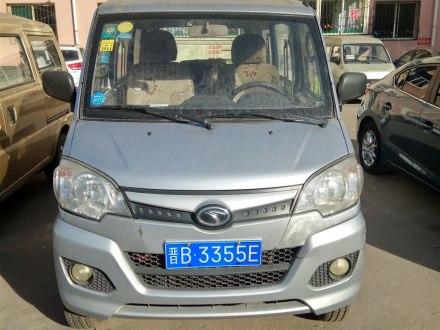 希旺 2011款 1.3L(东安引擎)标准型