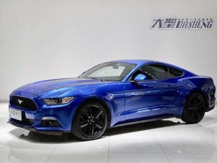 Mustang 2016款 2.3T 运动版