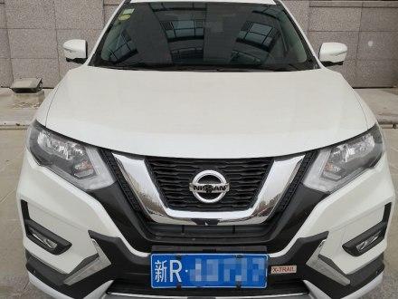 奇骏 2019款 2.0L CVT舒适版 2WD