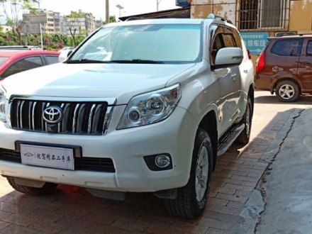 普拉多 2010款 4.0L 自动TX-L