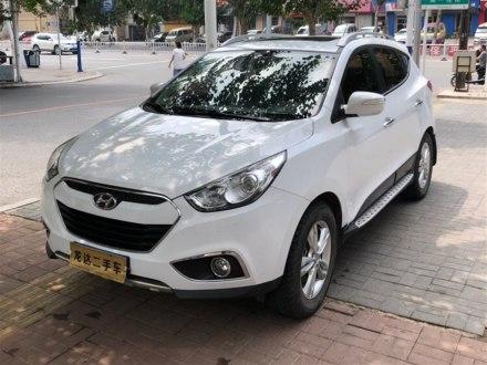 北京�F代ix35 2012款 2.0L 自��沈�新�J版GL