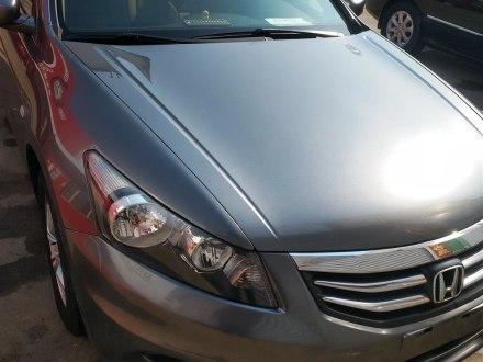 雅阁 2012款 2.0L EX Navi
