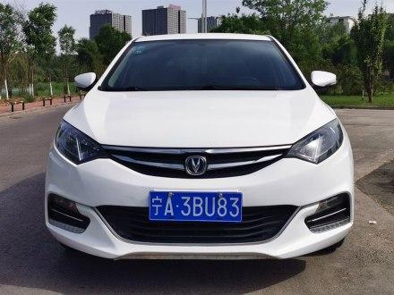 逸动XT 2016款 1.6L 自动俊酷型
