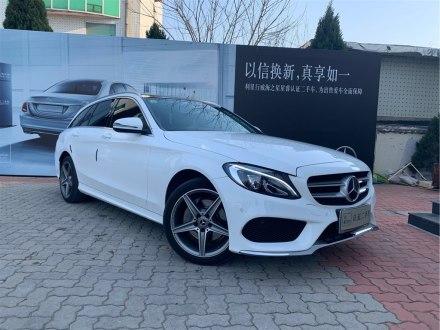 奔�YC�(�M口) 2018款 C 200 旅行�I�