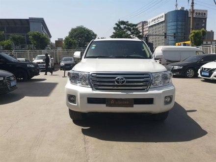 �m德酷路��(�M口) 2015款 4.0L V6 中�|限量版