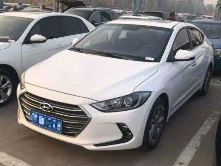 领动 2016款 1.6L 自动智炫・青春型