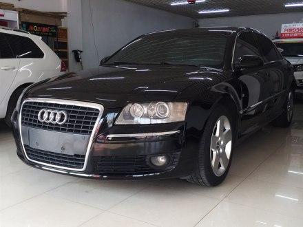 奥迪A8 2005款 A8L 3.0L