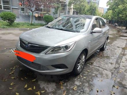逸动 2012款 1.6L 手动舒雅型 国IV