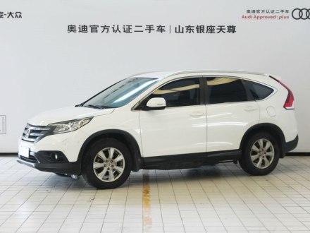 本田CR-V 2013款 2.0L ?#35282;?#32463;典版