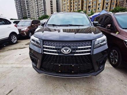 北汽幻速S7 2018款 1.5T 手�雍廊A型