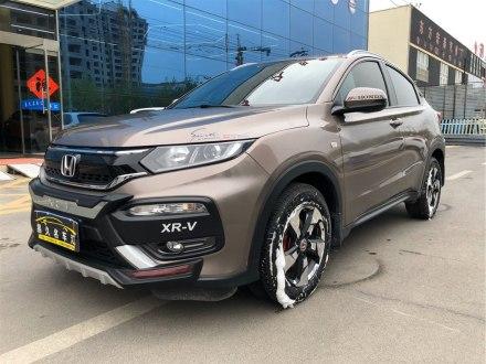 本田XR-V 2017款 1.5L LXi CVT�典版