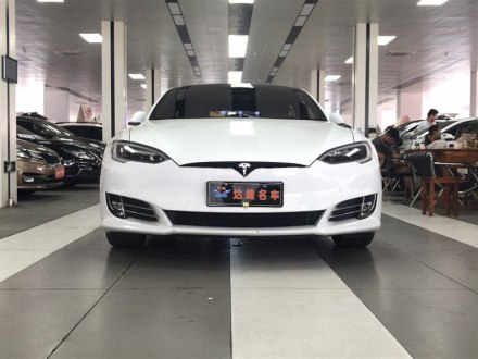 Model S 2016款 Model S 60