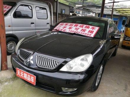 三菱戈蓝 2007款 2.4L 尊贵型