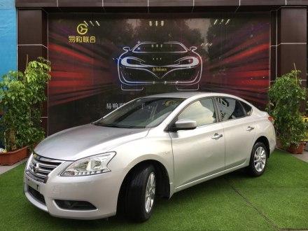 轩逸 2012款 1.6XE CVT舒适版