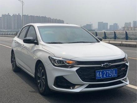 科��� 2019款 RS 330T 自��晨彀� ��VI