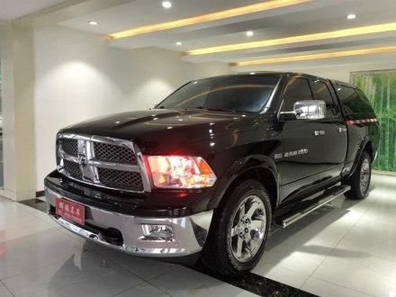 道奇Ram 2013款 1500 5.7L