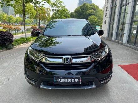 本田CR-V 2017款 240TURBO CVT�沈��L尚版