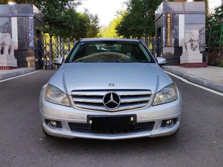 奔驰C级 2010款 C 200 CGI 优雅型