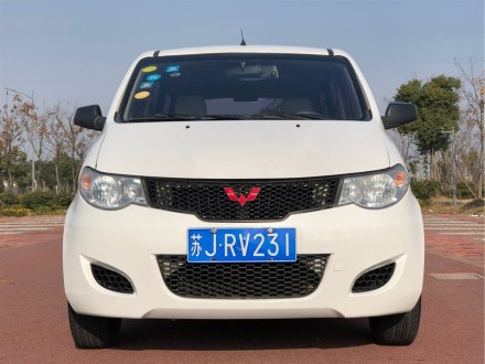 五菱宏光 2014款 1.2L 基本型国IV