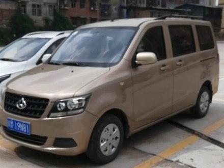 欧诺S 2012款 1.3L基本型