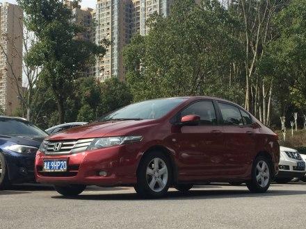 锋范经典 2012款 1.5L 自动精英版