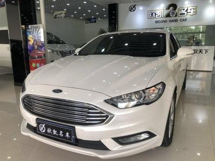 蒙迪�W 2018款 EcoBoost 200 �r尚型