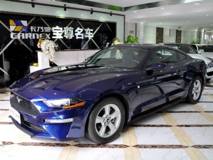 Mustang 2018款 2.3T 加规版