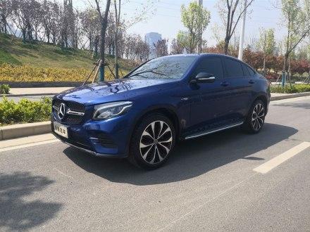 奔�YGLC(�M口) 2017款 GLC 260 4MATIC �I跑SUV