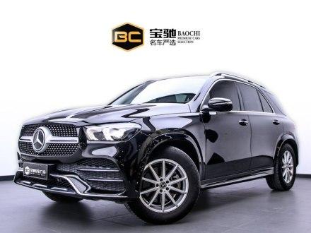 奔�YGLE 2020款 GLE 350 4MATIC �r尚型