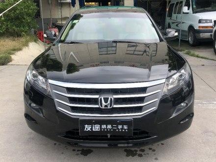 歌诗图 2012款 2.4L 豪华版