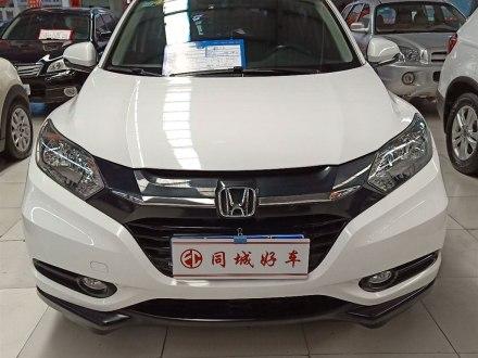 缤智 2015款 1.8L CVT两驱精英型