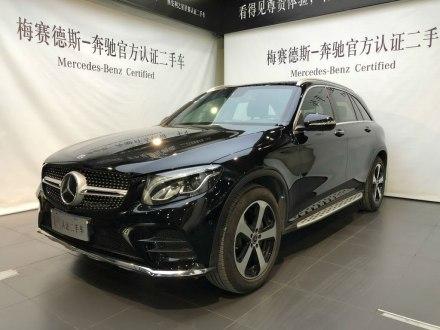 奔�YGLC 2019款 GLC 260 L 4MATIC 豪�A型
