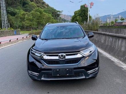 本田CR-V 2019款 �J・混�� 2.0L �沈��糁掳� ��V