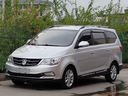 宝骏730 2016款 1.5L 手动舒适型 7座 国V