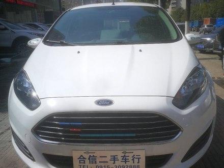 嘉年华 2013款 两厢 1.5L 手动时尚型