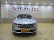 传祺GA5 2012款 2.0L 自动豪华版