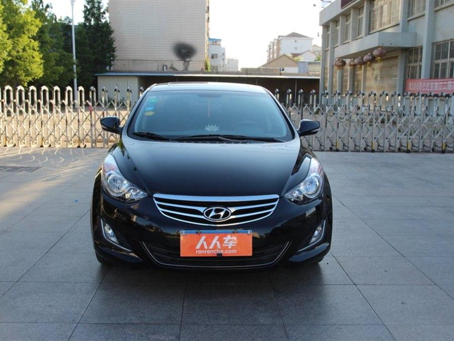 【青岛】朗动 2012款 1.6l 手动领先型_8.20_二手车之