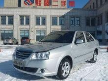 旗云2 2012款 1.5L 手动舒适型