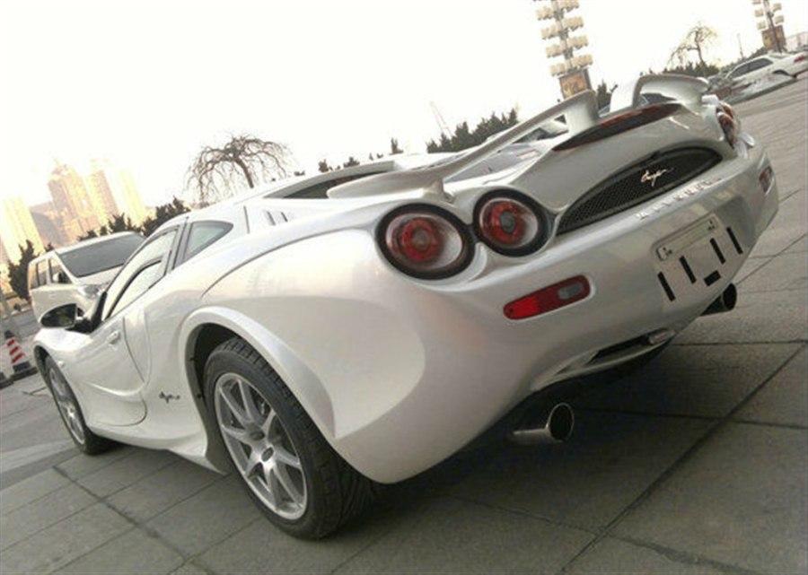 【泉州】大蛇 2010款 3.3l 自动标准型_148.00_二手车